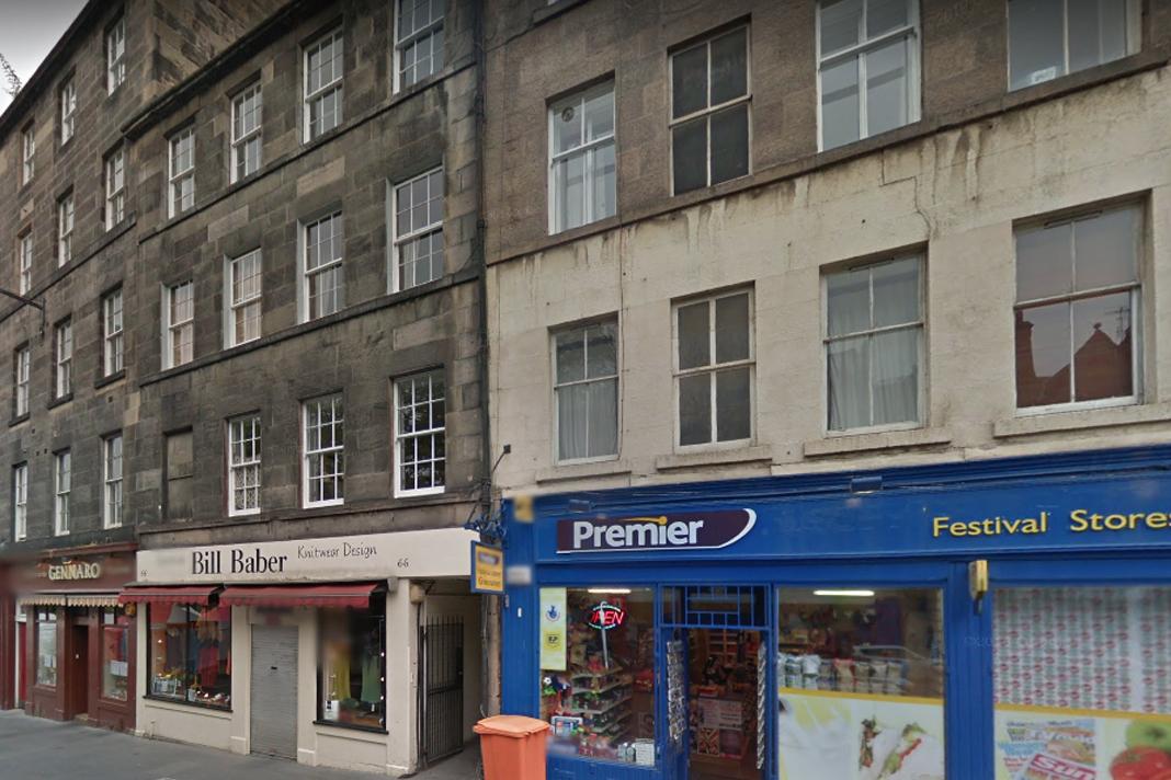 Edinburgh begins its much-publicised crackdown on Airbnb - https://roomslocal.co.uk/blog/edinburgh-begins-its-much-publicised-crackdown-on-airbnb #begins #much #publicised #crackdown #airbnb