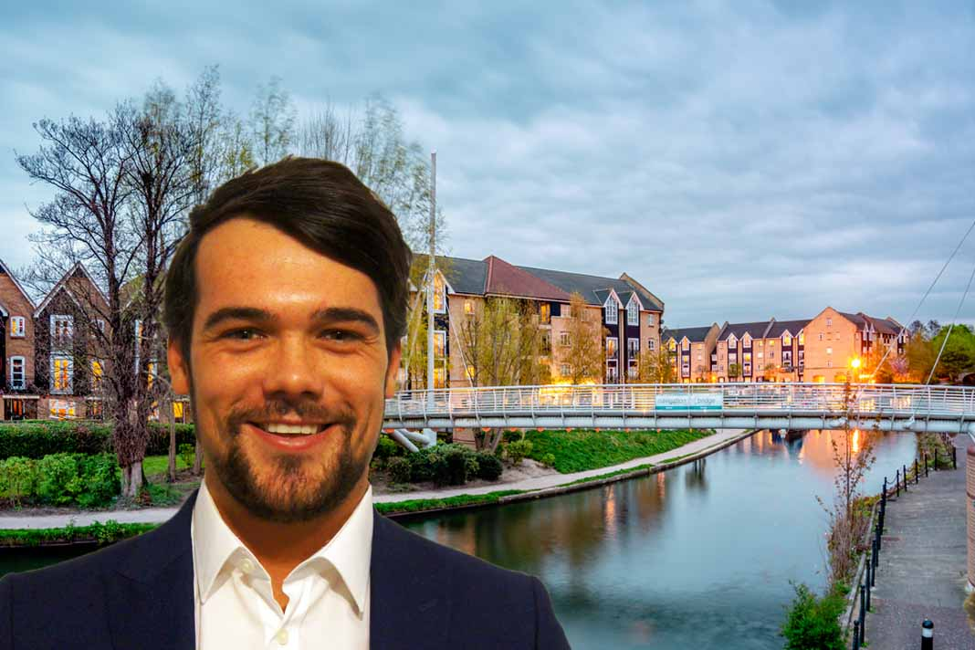 Hero Landlord of the Week #1: Max Rayner - https://roomslocal.co.uk/blog/hero-landlord-of-the-week-1-max-rayner #landlord #week #rayner