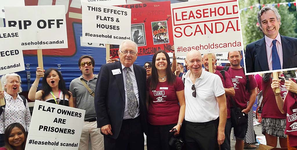 Leasehold reform campaigner resigns after 'unfair' bullying accusation - https://roomslocal.co.uk/blog/leasehold-reform-campaigner-resigns-after-unfair-bullying-accusation #reform #campaigner #resigns #after #unfair