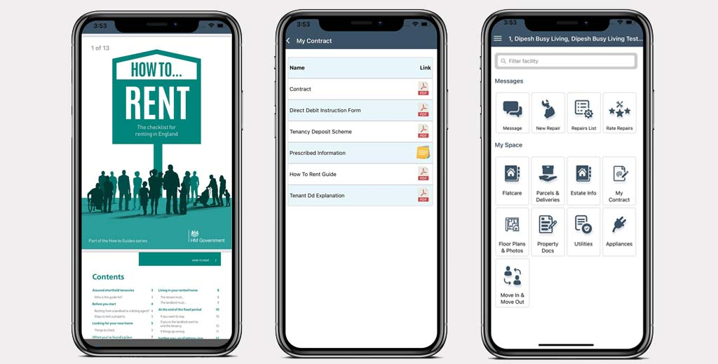 LAUNCH: New app transfers whole renting process to tenants' smartphones - https://roomslocal.co.uk/blog/launch-new-app-transfers-whole-renting-process-to-tenants-smartphones #transfers #whole #renting #process #tenants
