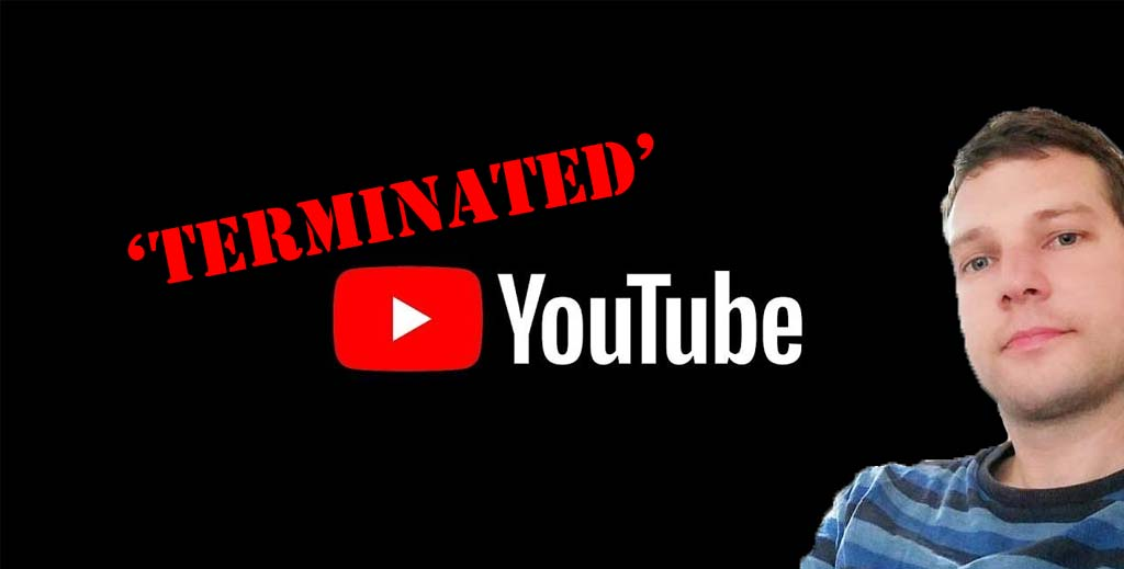 Leading 'property guru' critic has YouTube channel taken down - https://roomslocal.co.uk/blog/leading-property-guru-critic-has-youtube-channel-taken-down #property #guru #critic #youtube #channel