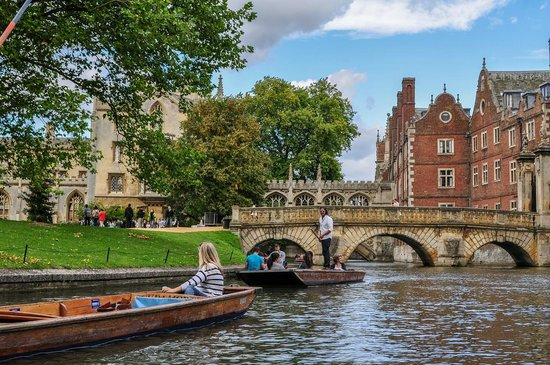 Cambridge rooms to rent on  RoomsLocal