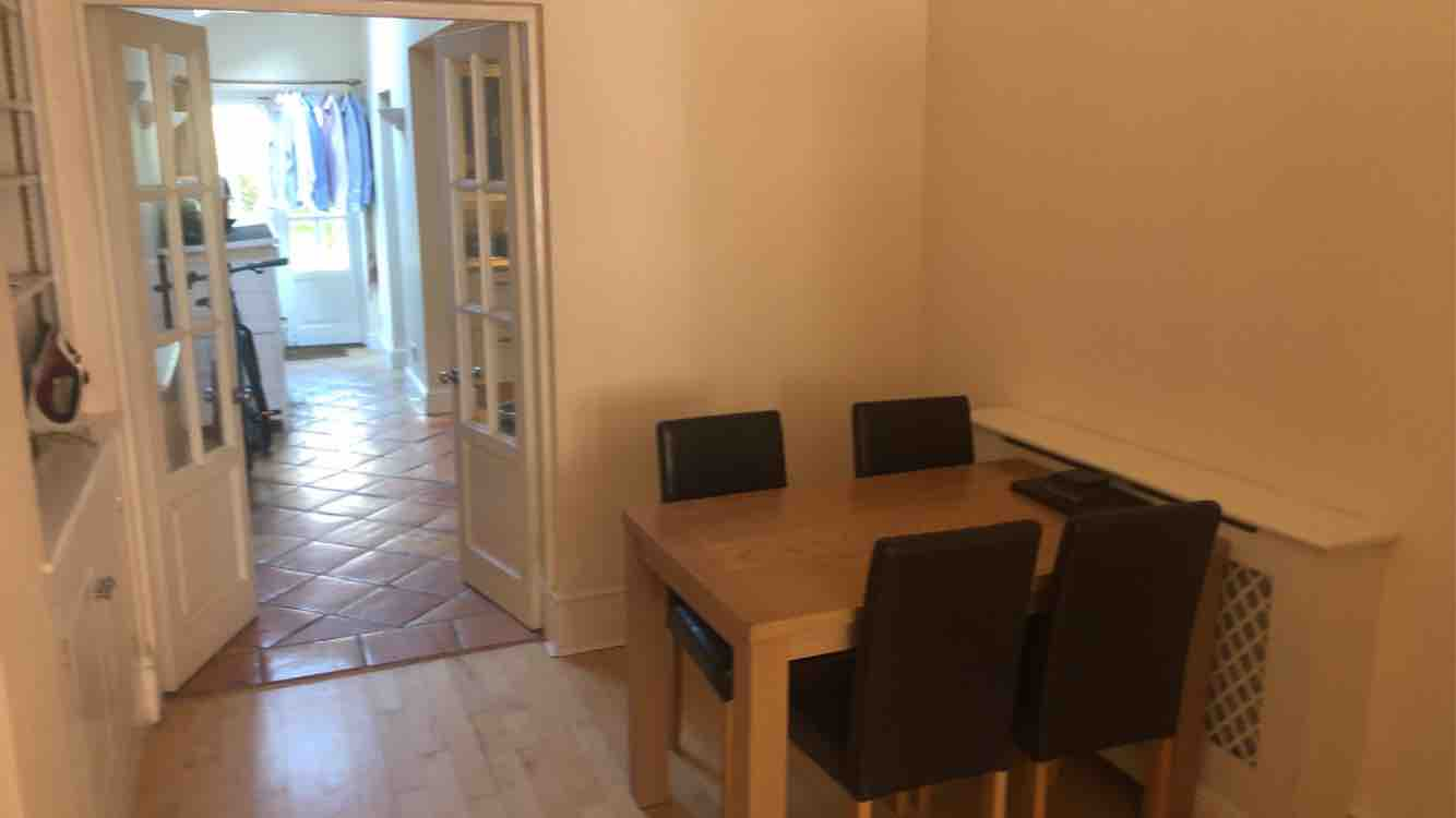 1 room in Abbey, Wimbledon, SW19 1QS RoomsLocal image