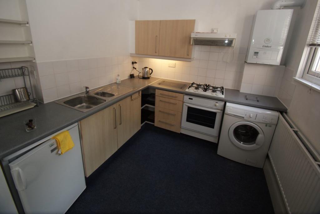 1 room in Birmingham, Birmingham, B1 3LE RoomsLocal image