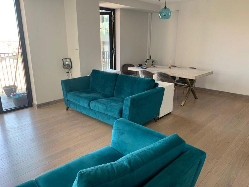 A brand new executive 1 Bed flat image