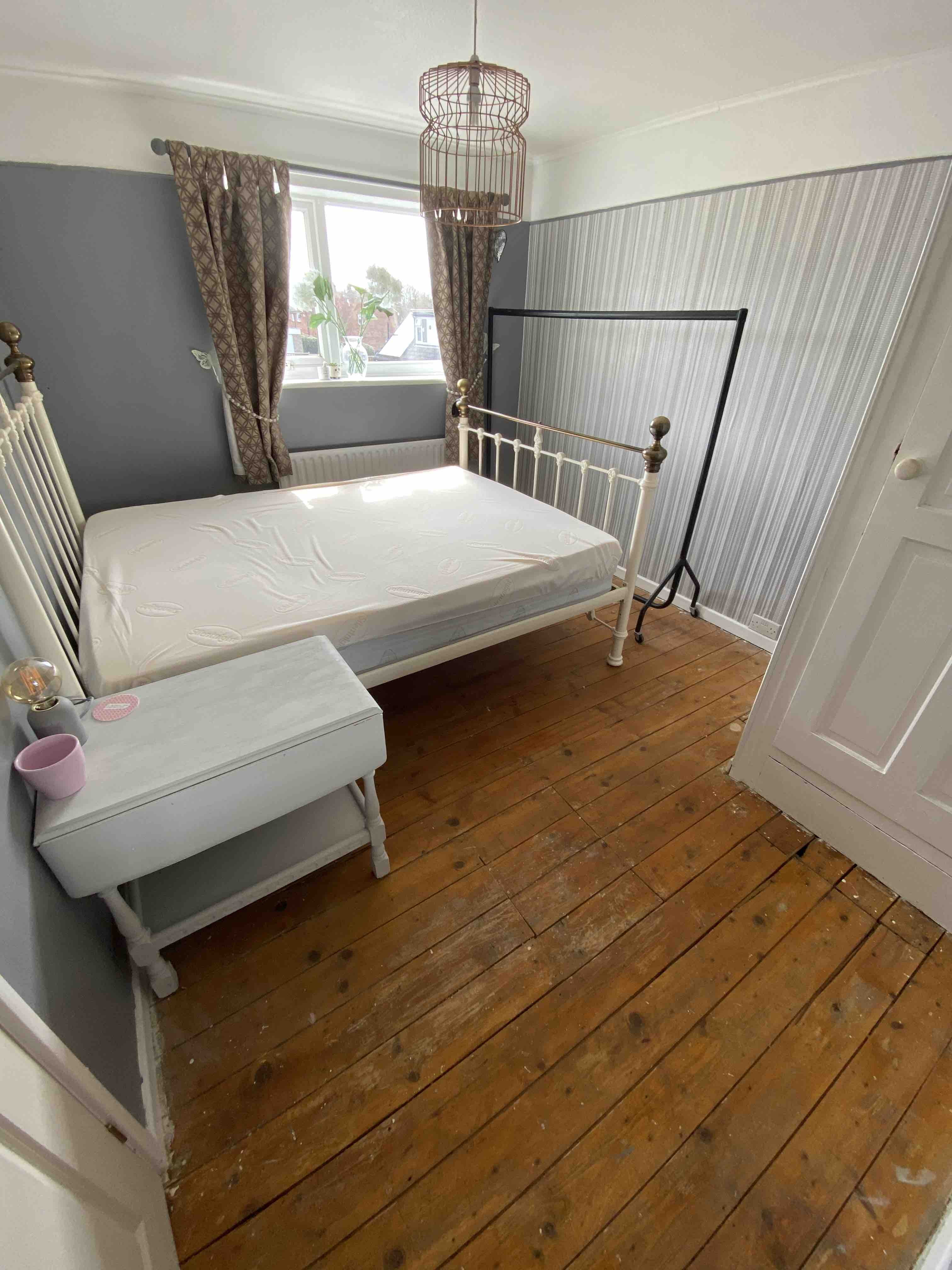 1 room in Cranwell, Sleaford, NG34 8DS RoomsLocal image