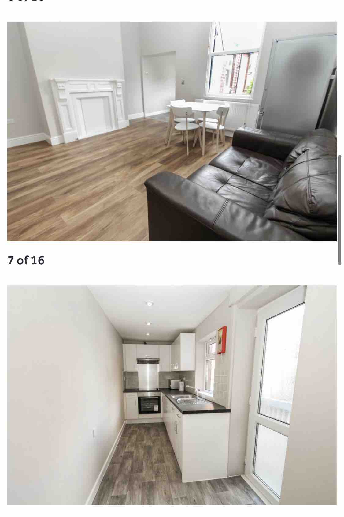 1 room in Leeds, Leeds, LS29AZ RoomsLocal image