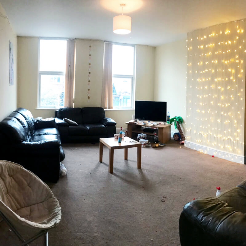 1 room in Wavertree, Liverpool, L15 5AH RoomsLocal image