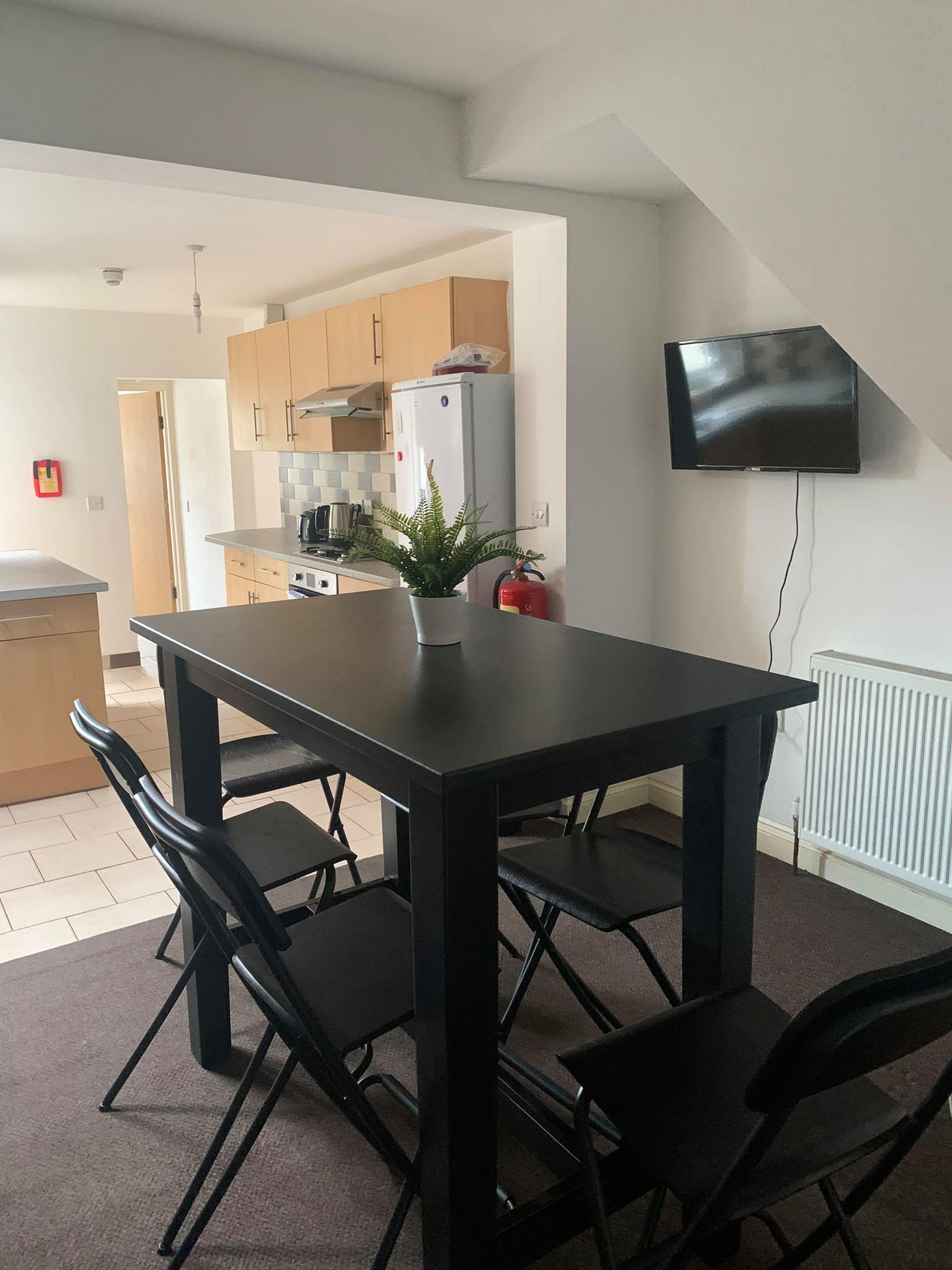 5 rooms in Reading, Reading, RG15PZ RoomsLocal image
