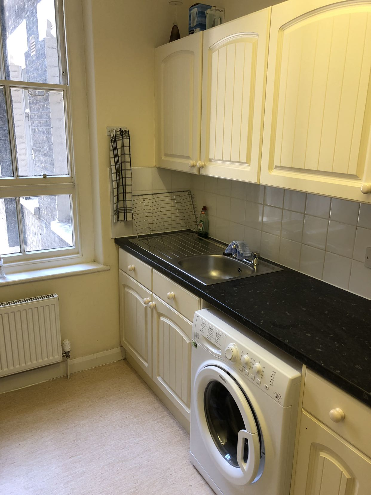 Property in City of Westminster, London, SW1P 1DR RoomsLocal image