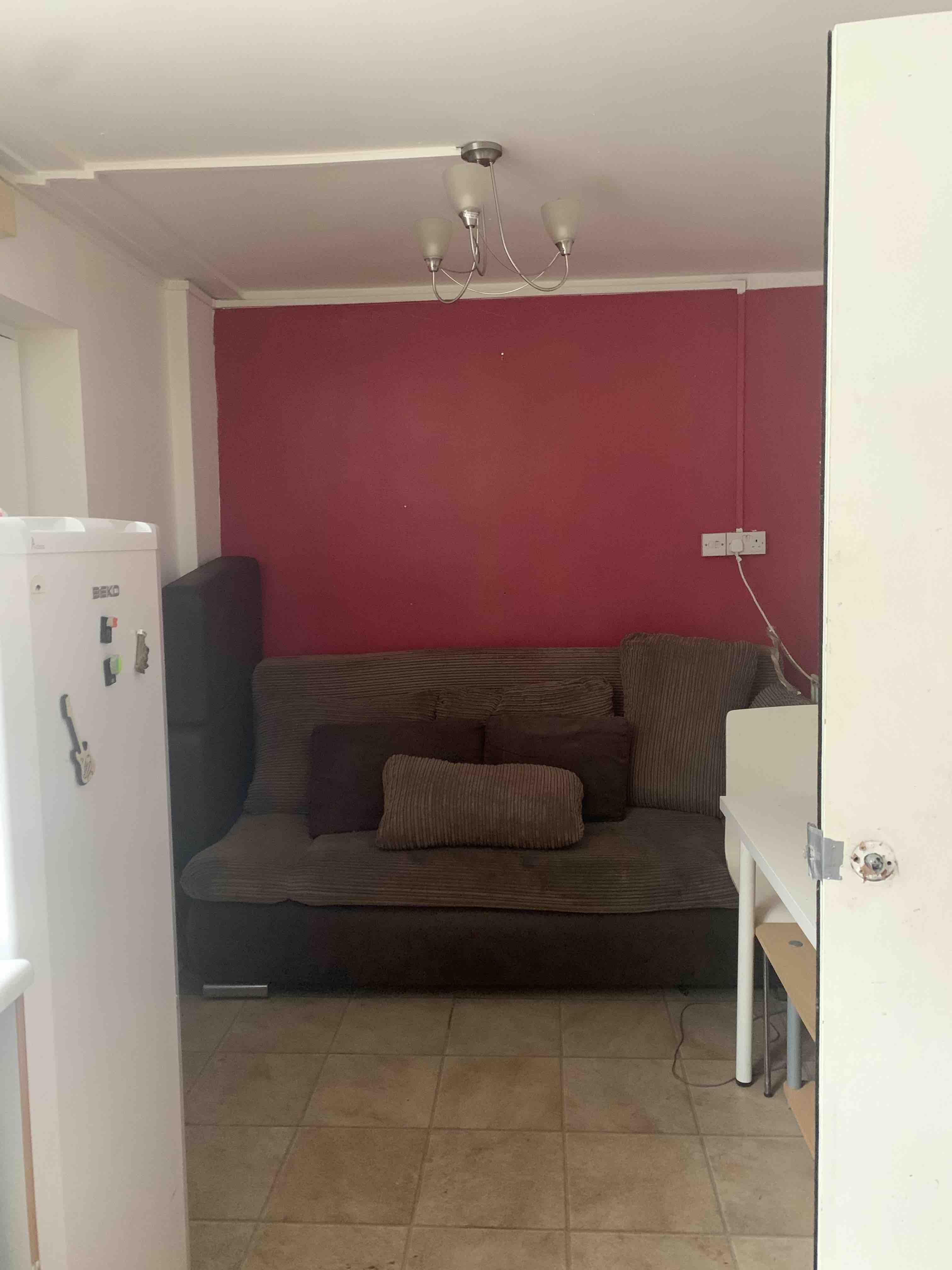 1 room in Vassall, London, SW9 0HG RoomsLocal image