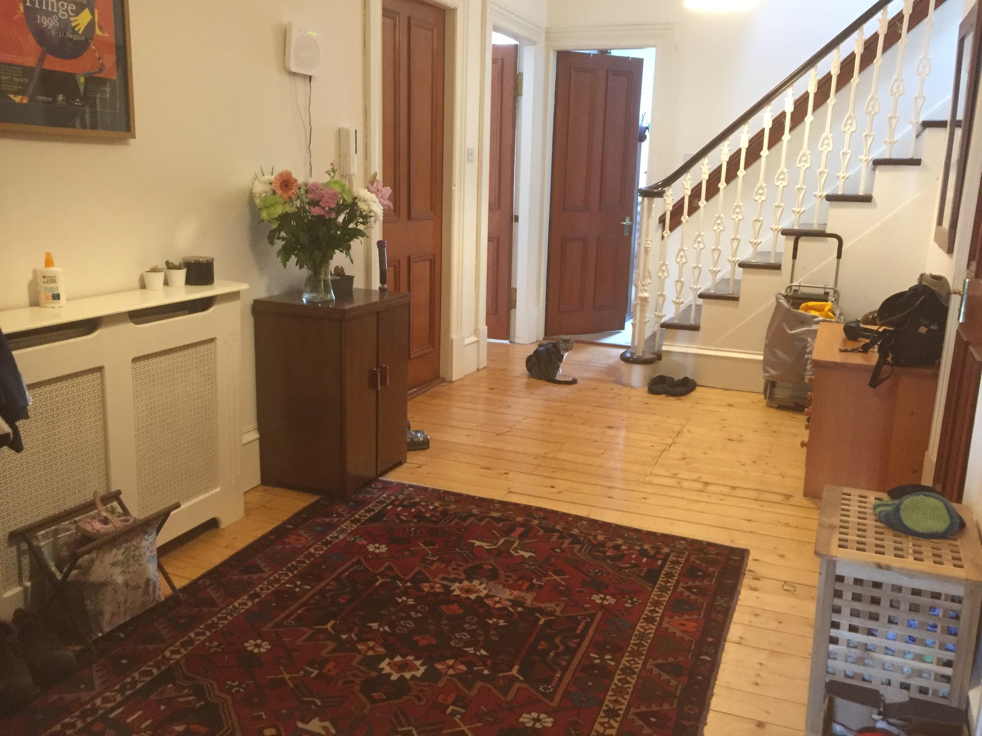 2 rooms in Stobcross (historical), Glasgow, G3 6UT RoomsLocal image