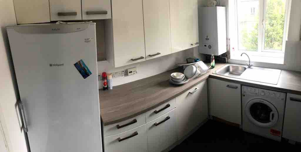 4 rooms in Finsbury Park, London, N7 6BD RoomsLocal image