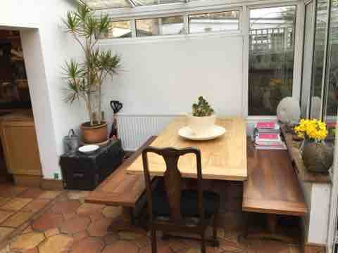 1 room in East Dulwich, London, SE22 9EY RoomsLocal image