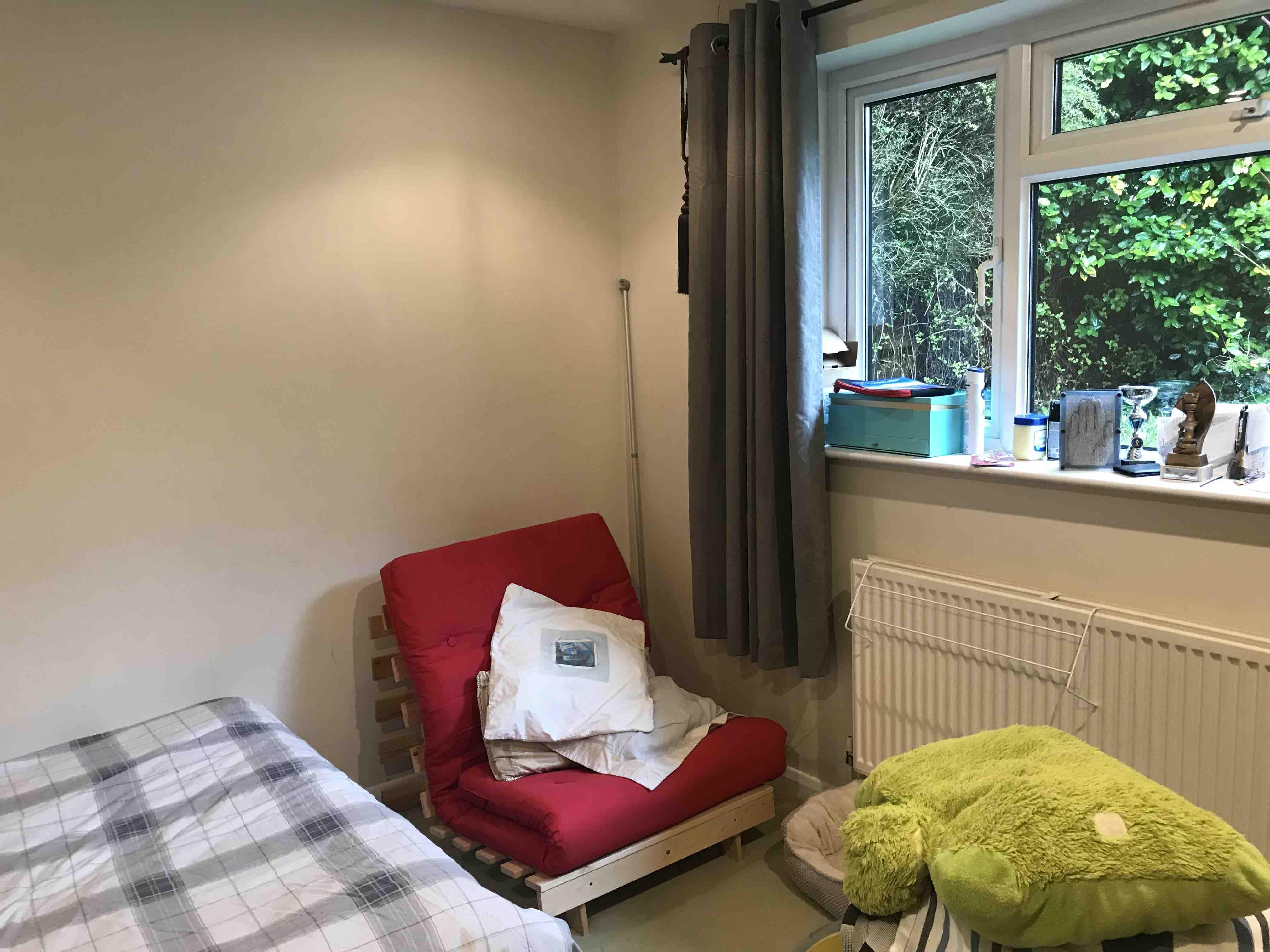 2 rooms in Batheaston, Bath, BA17JW RoomsLocal image