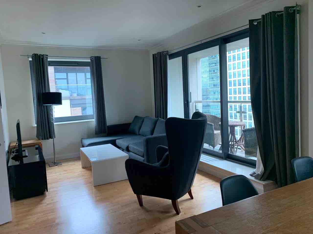 1 room in Cubitt Town, London, E14 9RZ RoomsLocal image