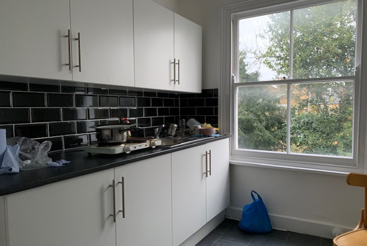 1 room in Furzedown, london, SW17 8TY RoomsLocal image