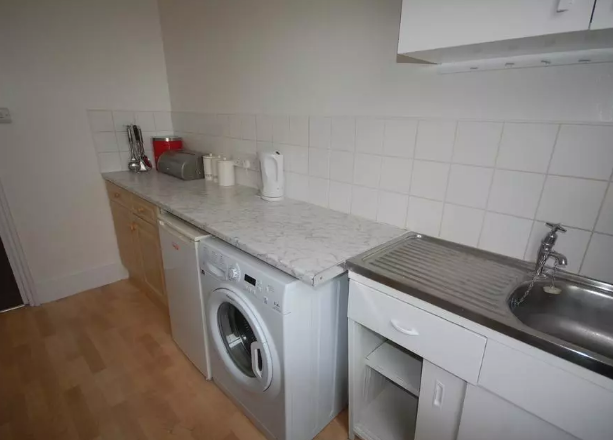 1 room in Partick, Glasgow, G12 8RE RoomsLocal image