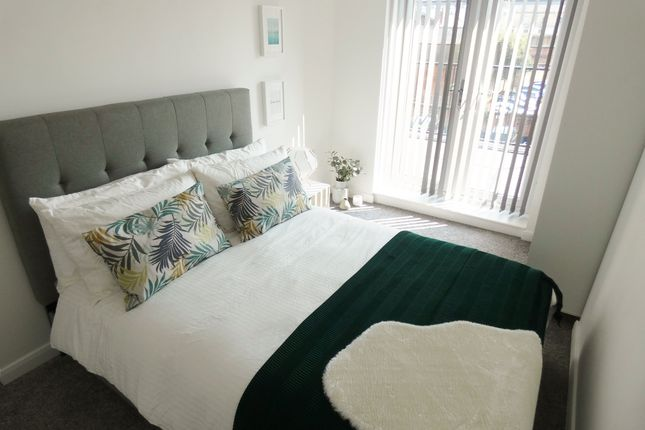 WONDERFUL ONE BEDROOM FLAT image