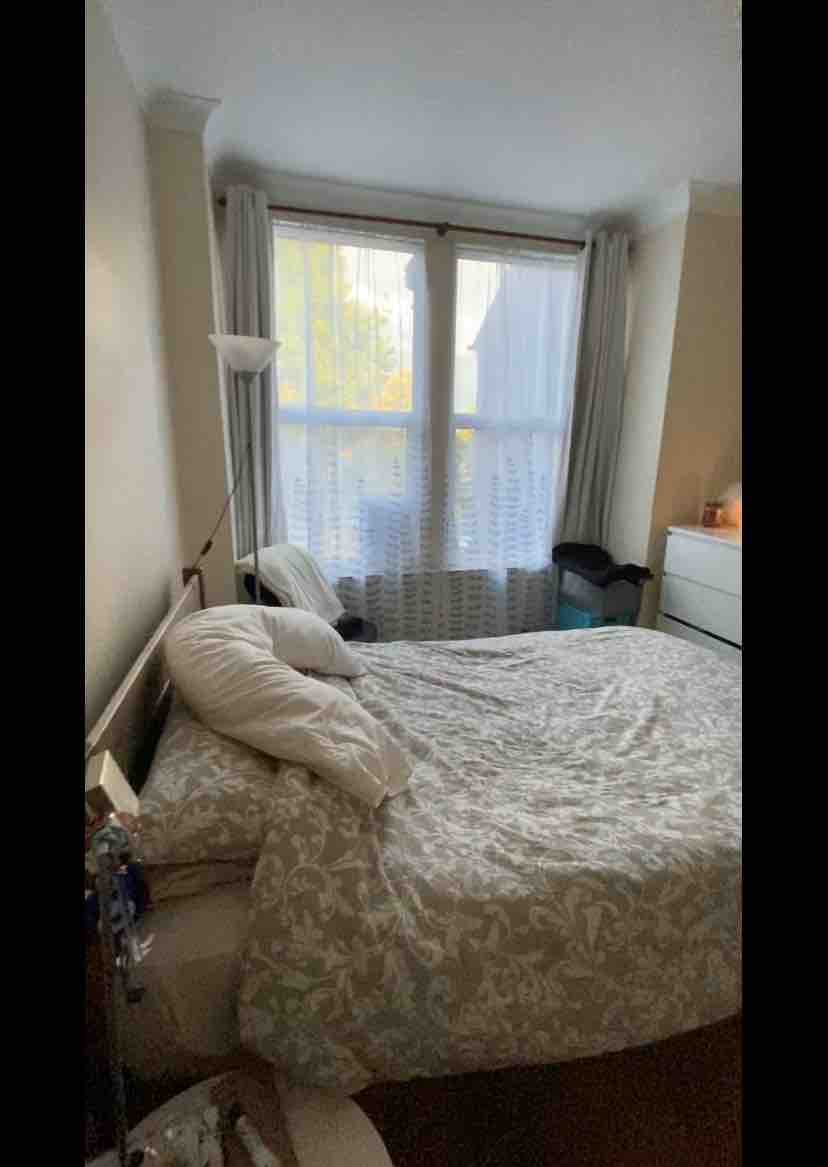 Spacious Double Bedroom in Wimbledon image