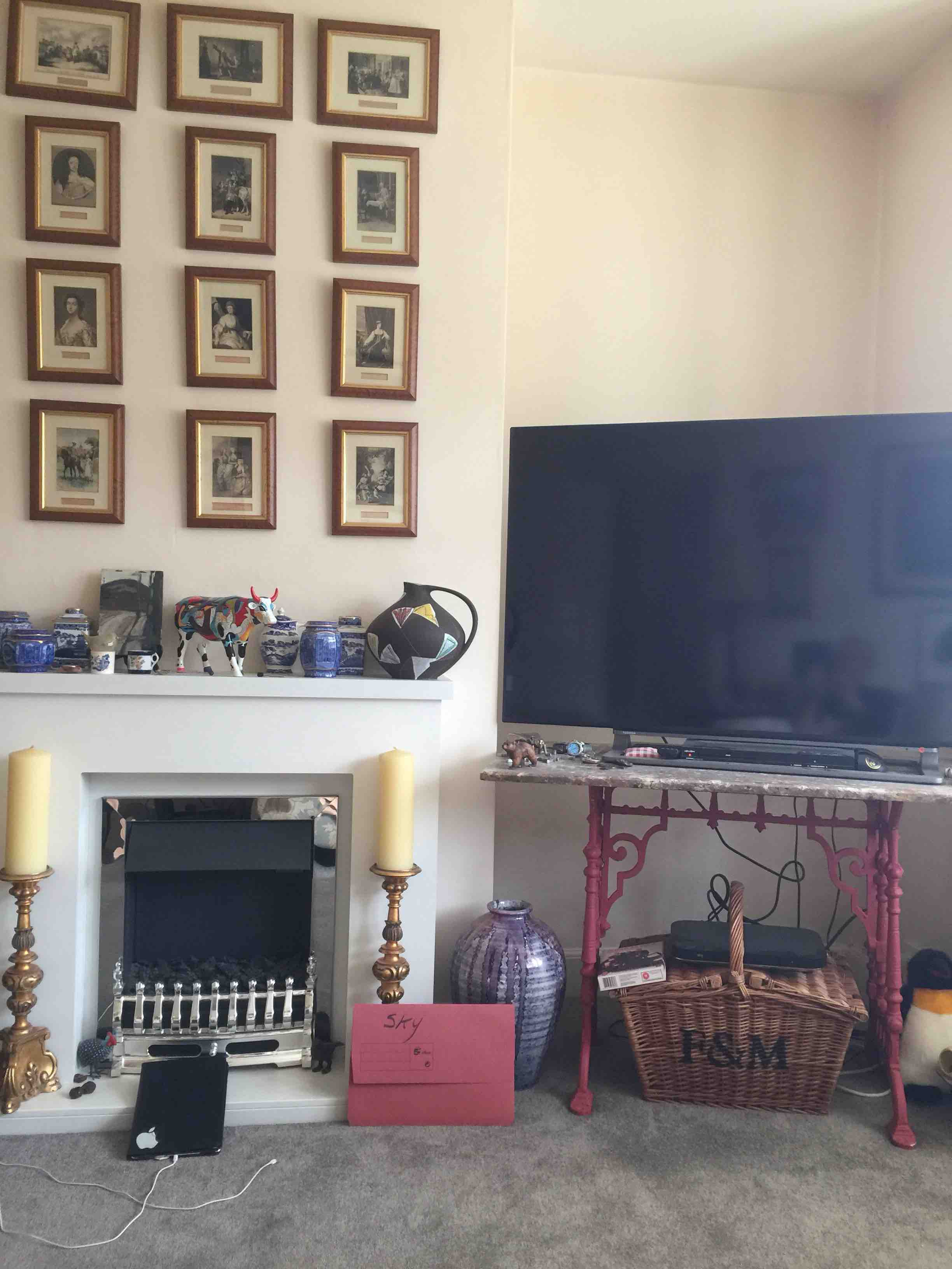 1 room in Whitstable, Whitstable, CT52EH RoomsLocal image