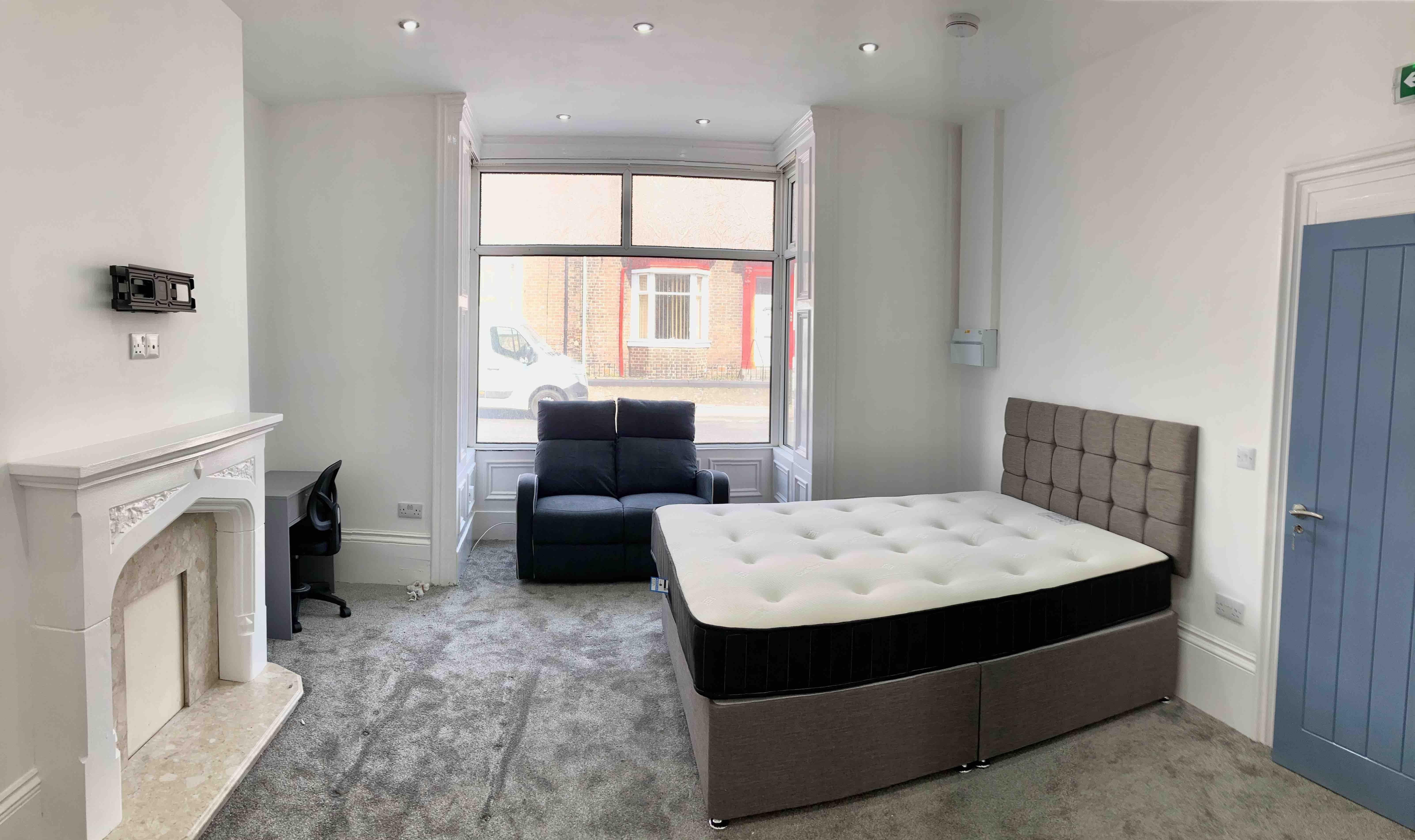 1 room in Barnes, Sunderland, SR47EZ RoomsLocal image