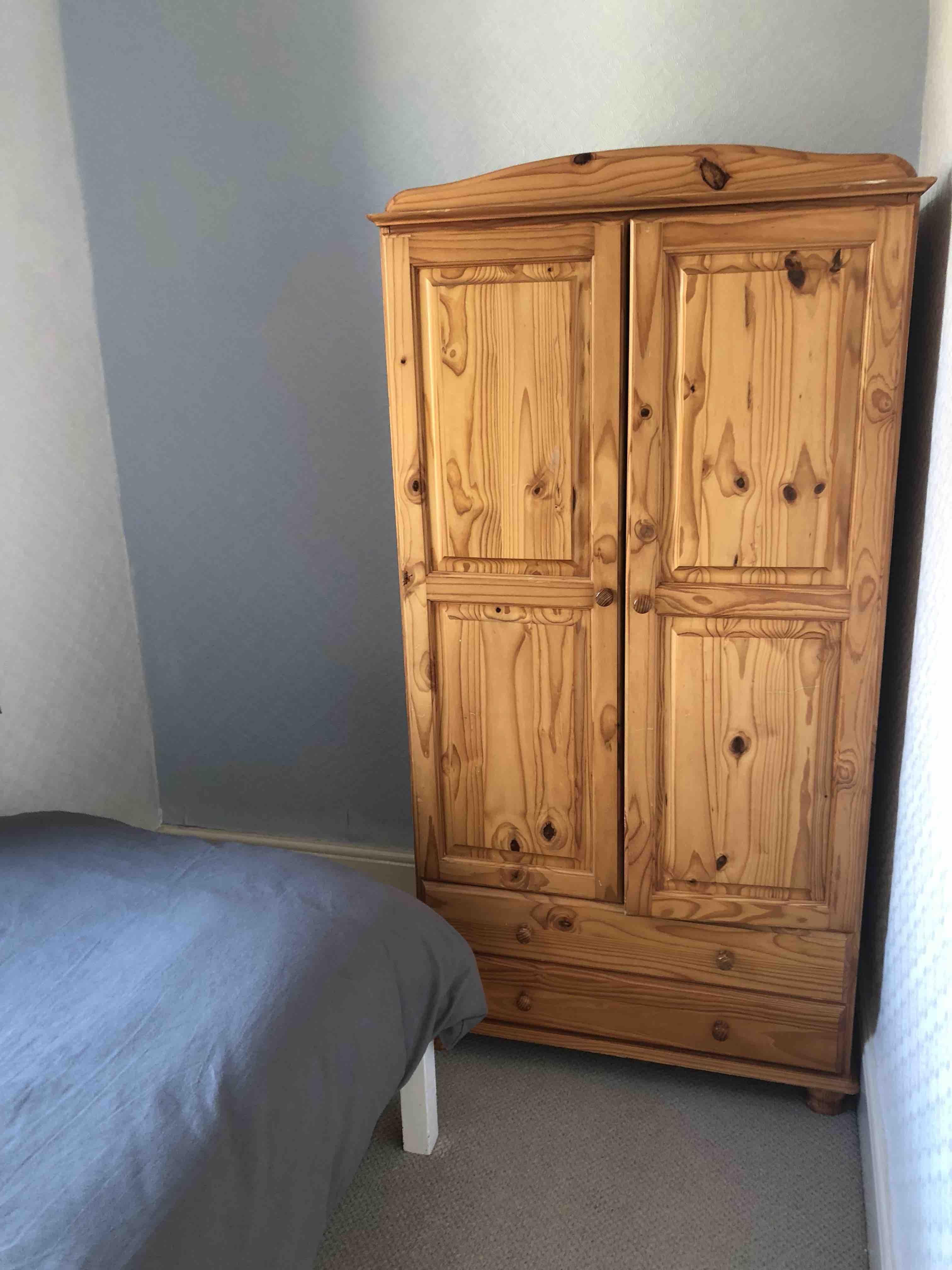 2 rooms in Newport, Newport, NP20 5RA RoomsLocal image