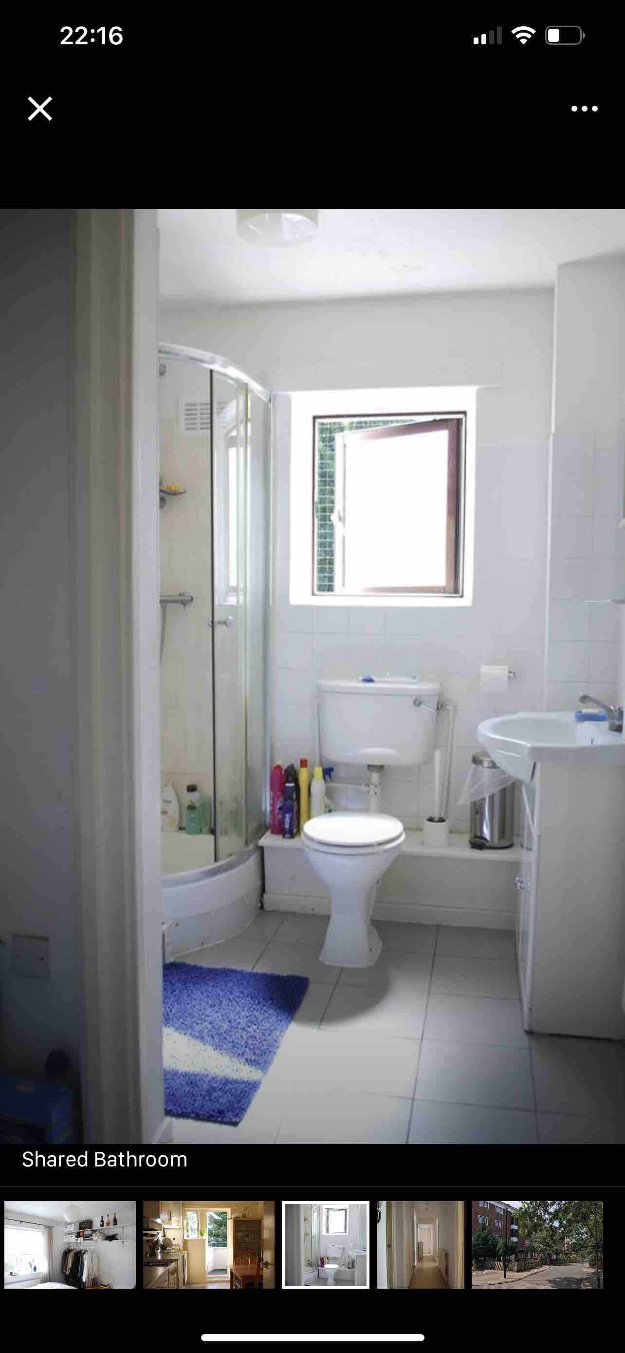 1 room in Canonbury, London, N1 2FF RoomsLocal image
