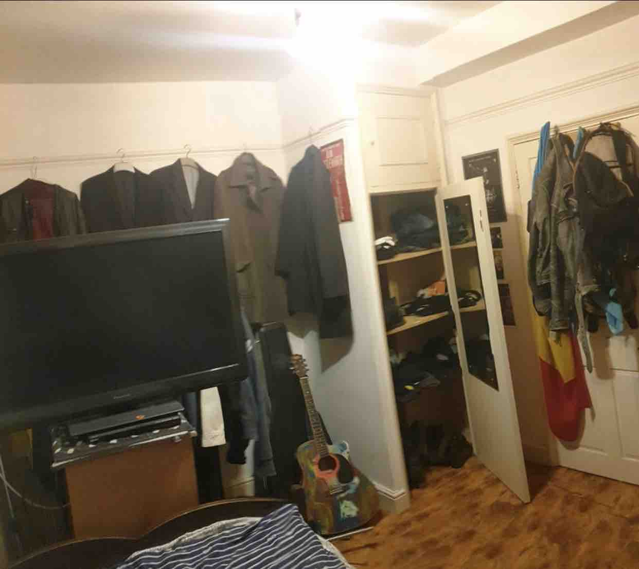 1 room in City of Westminster, London, SW1V 4EQ RoomsLocal image