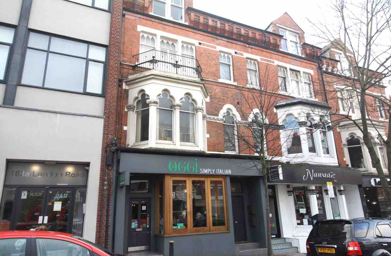 1 room in Leicester, Leicester, LE2 1EG RoomsLocal image