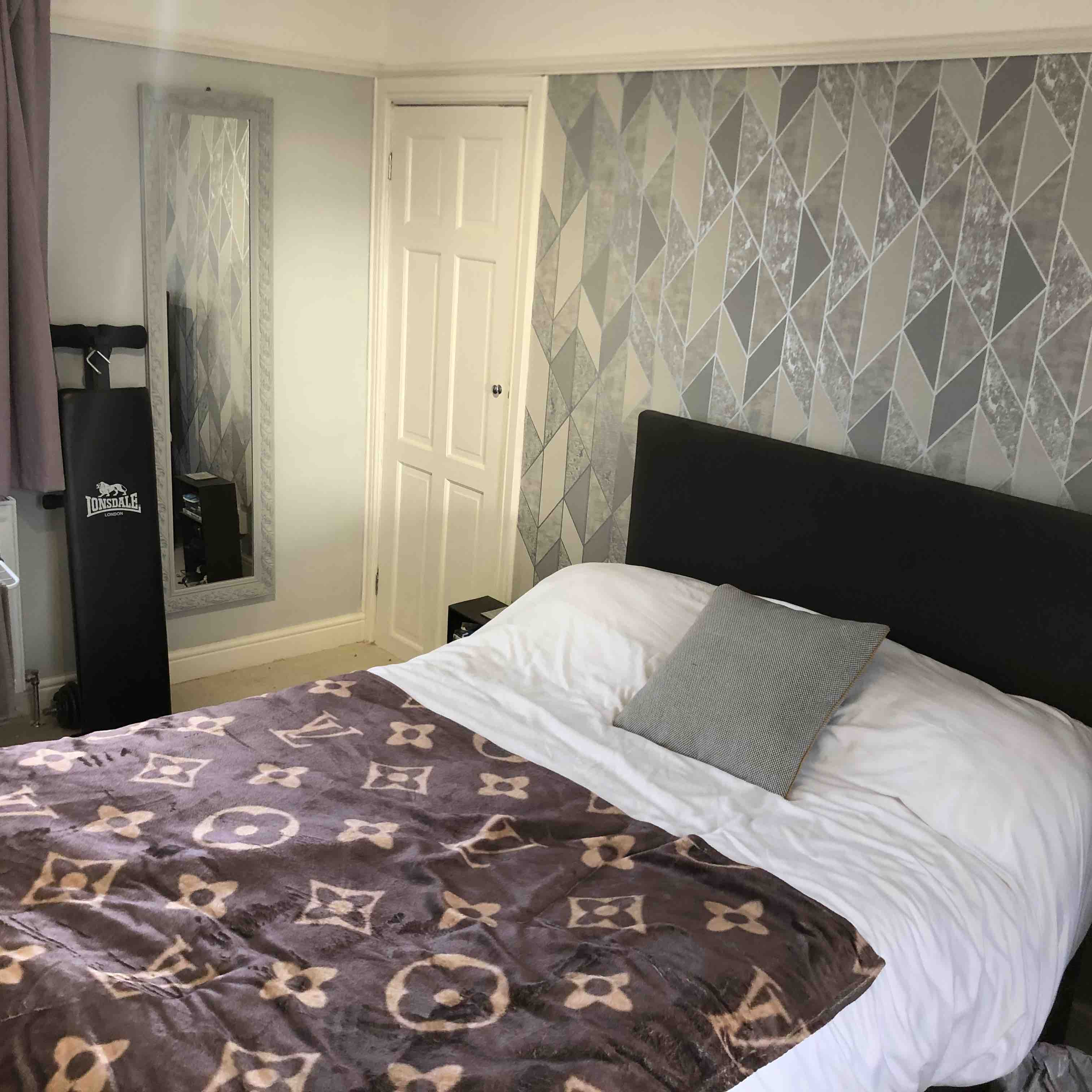 1 room in East-The-Water, Bideford, EX394BS RoomsLocal image