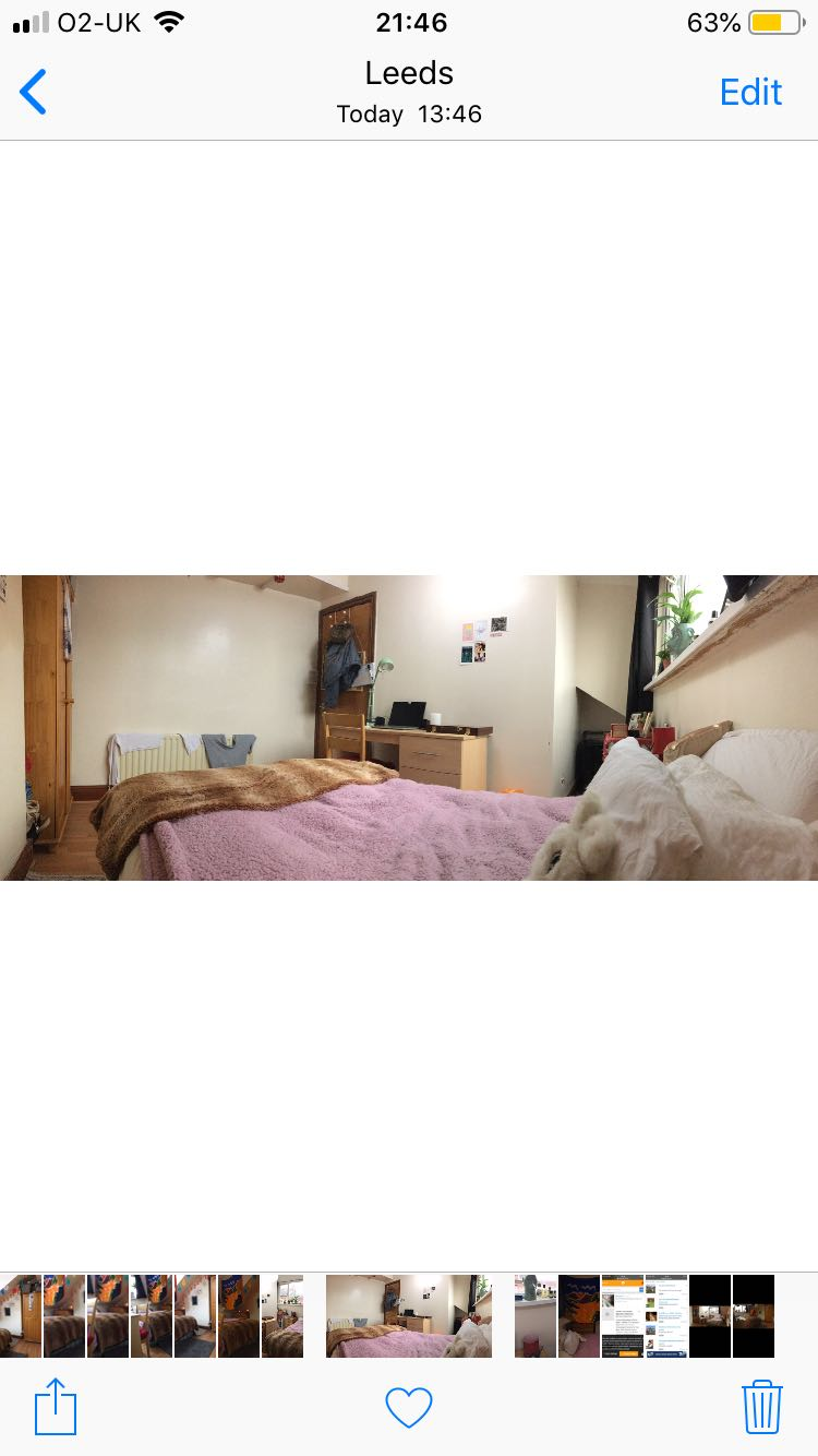 1 room in Headingley, Leeds, LS61DY RoomsLocal image
