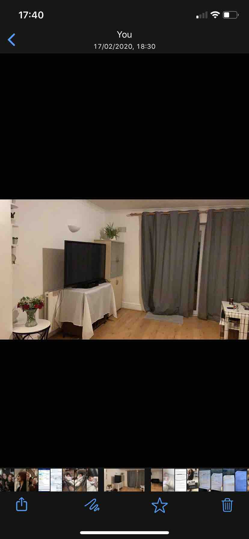 1 room in Wimbledon, Londom, SW19 8JP RoomsLocal image