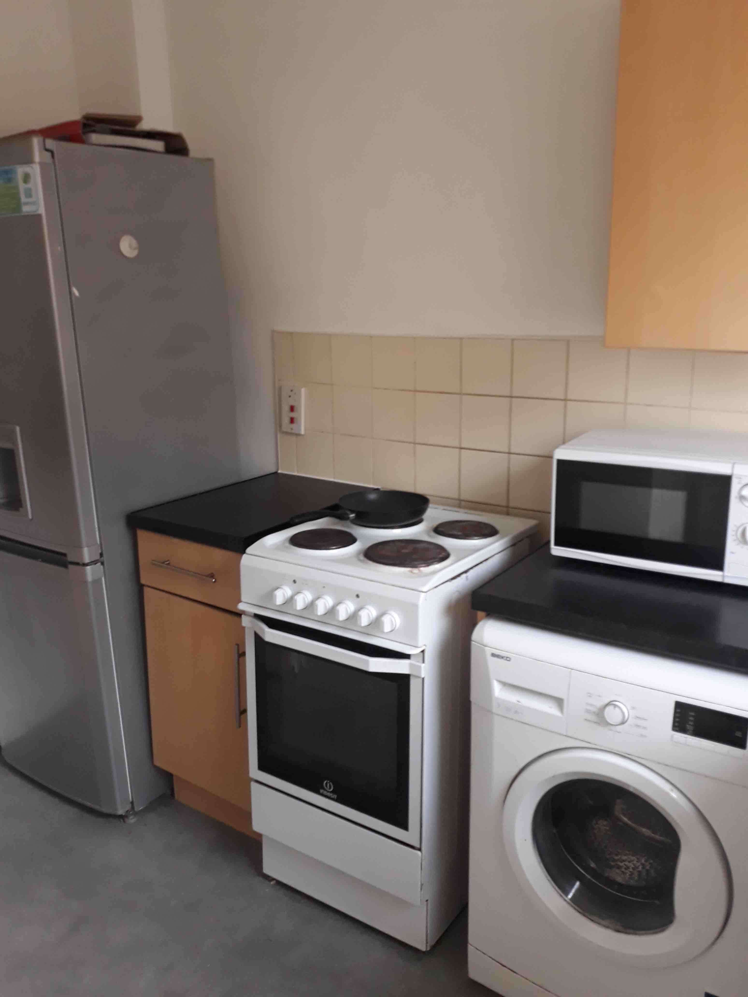 1 room in Old Kent Road, London, SE1 4QW RoomsLocal image