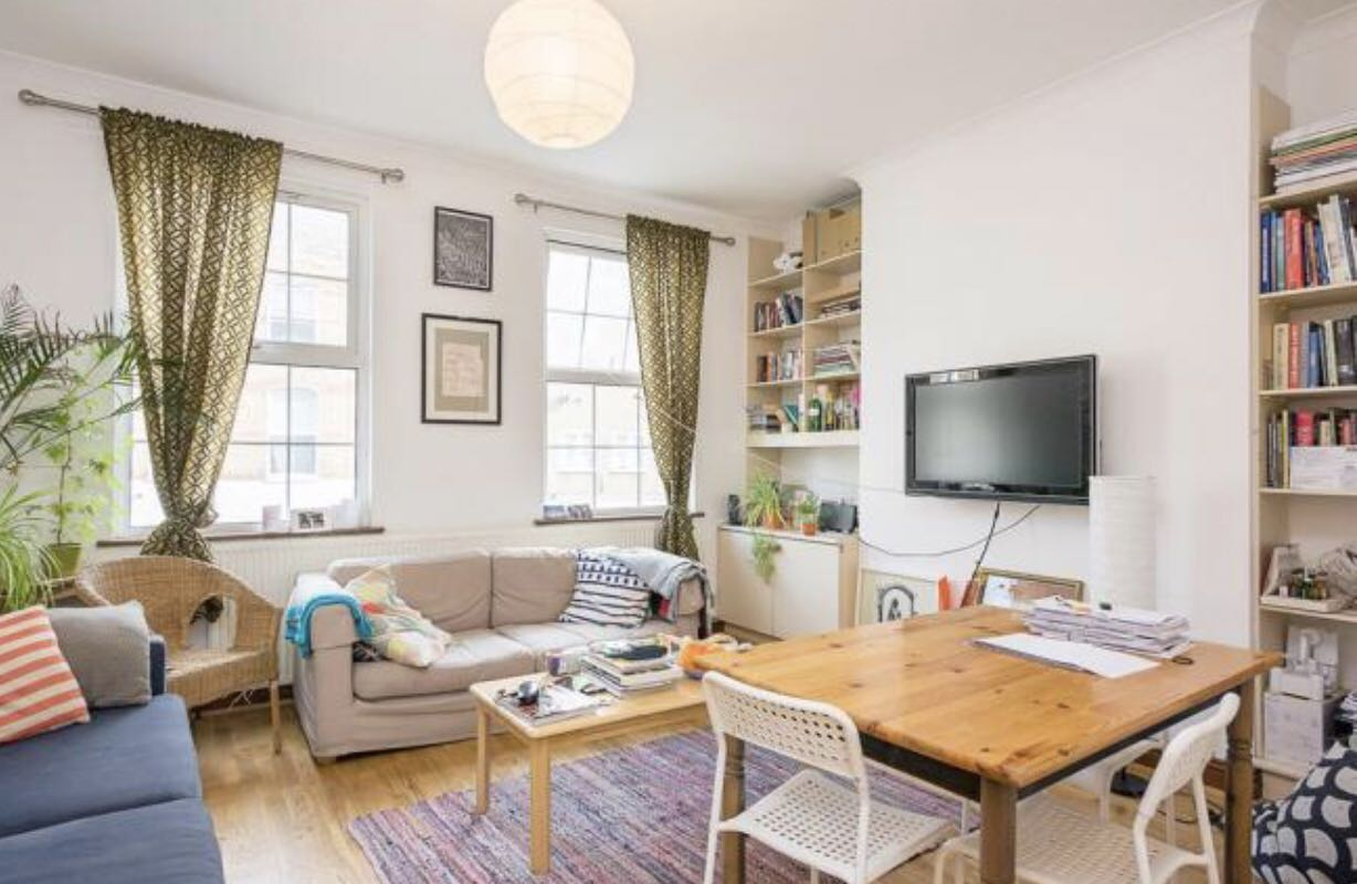1 room in Clissold, London, N168SD RoomsLocal image