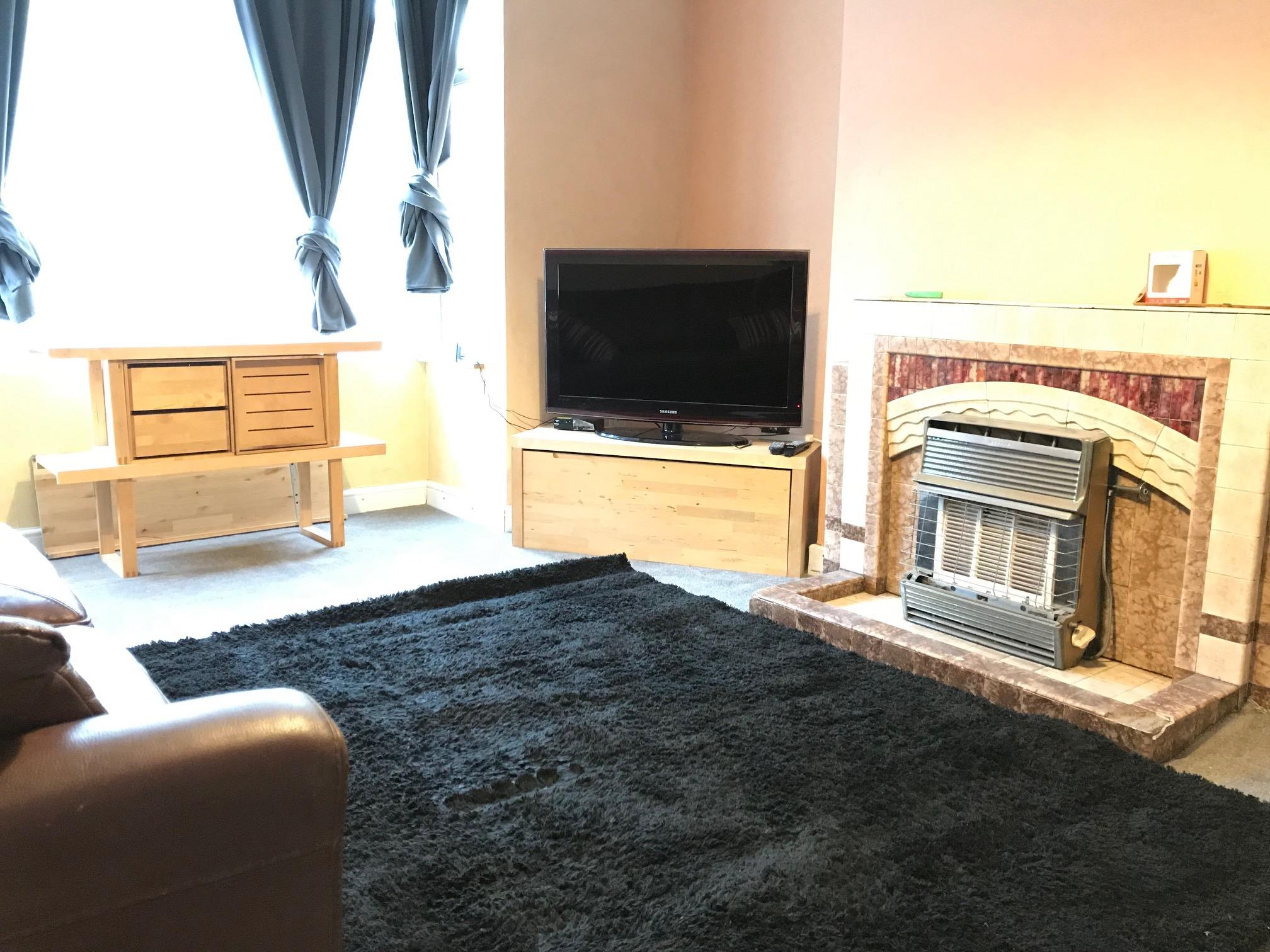 1 room in Holborn, London, SE6 4JD RoomsLocal image