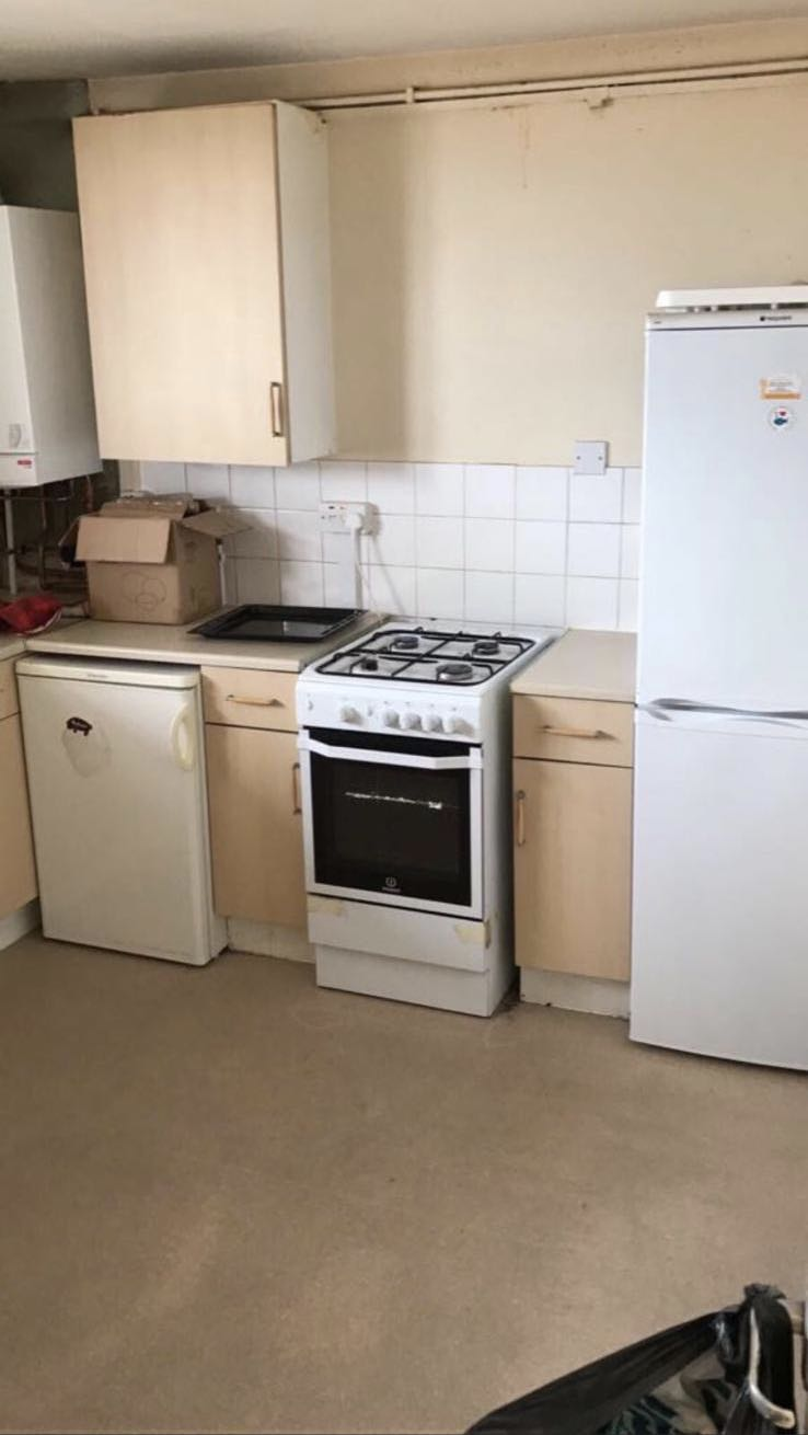 1 room in Blackwall, London, E140JB RoomsLocal image
