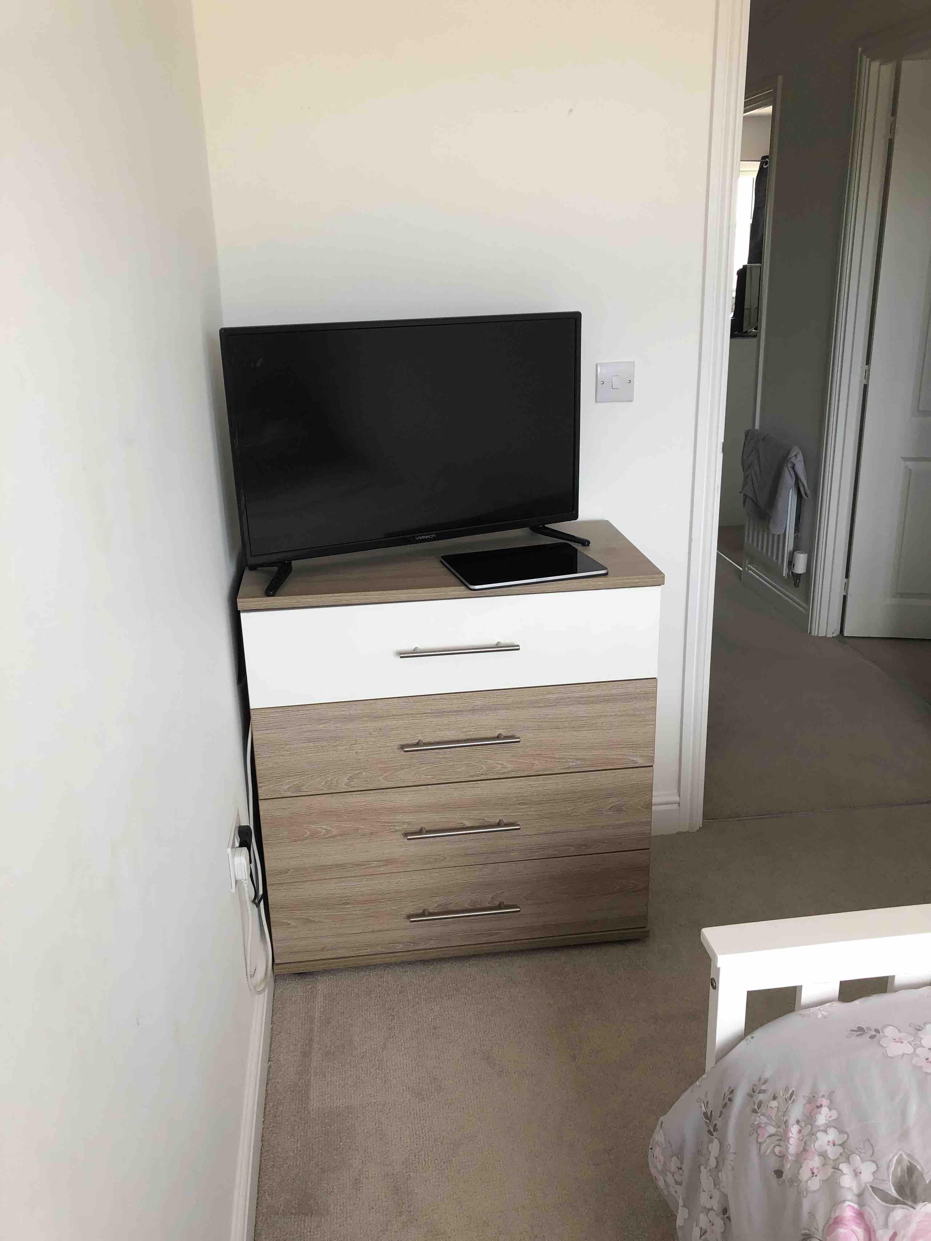 1 room in Staplehurst, Staplehurst, TN12 0FQ RoomsLocal image
