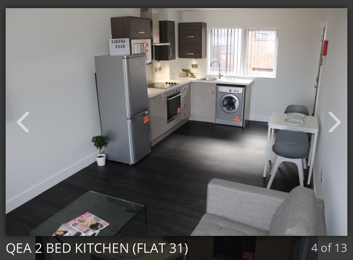 2 rooms in Aylestone, Leicester, LE2 3FQ RoomsLocal image
