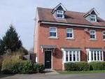 Double Bed Room In Ashby De La Zouch image