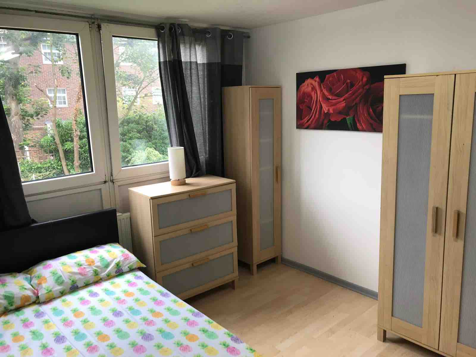 Lovely double room image