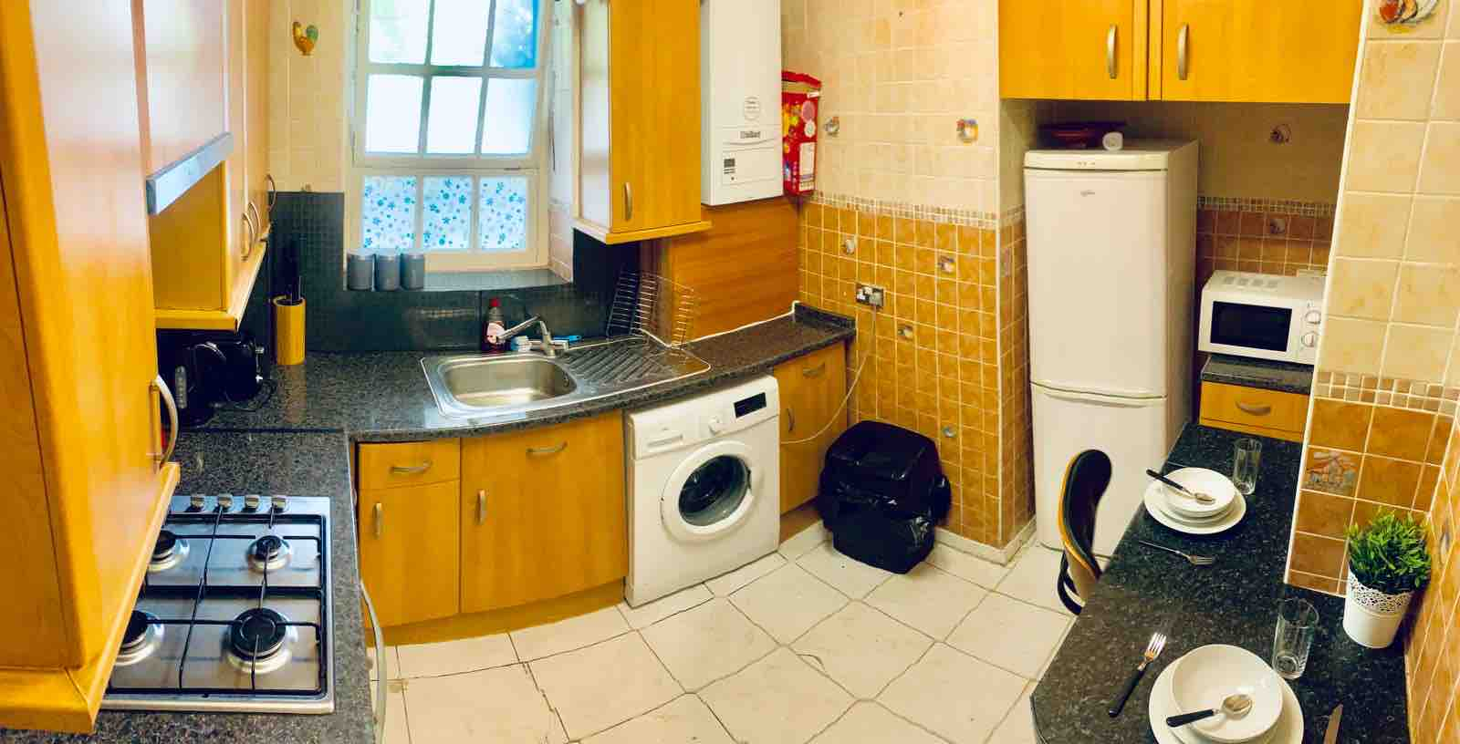 1 room in Church Street, London, NW88LX RoomsLocal image