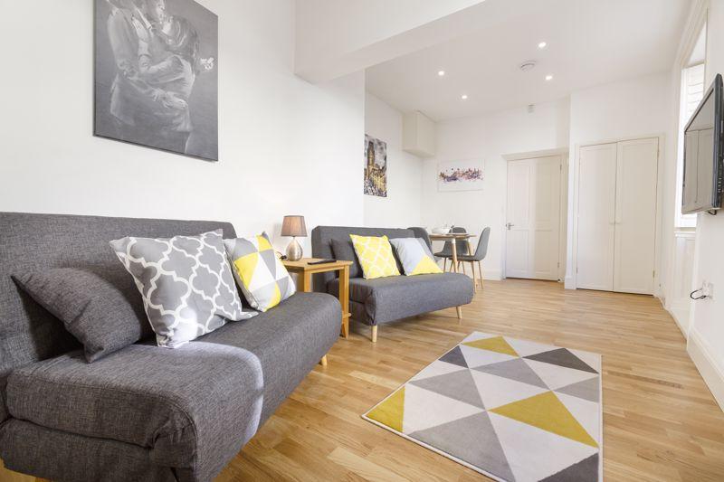 1 room in Petersfield, Cambridge, CB1 2AD RoomsLocal image
