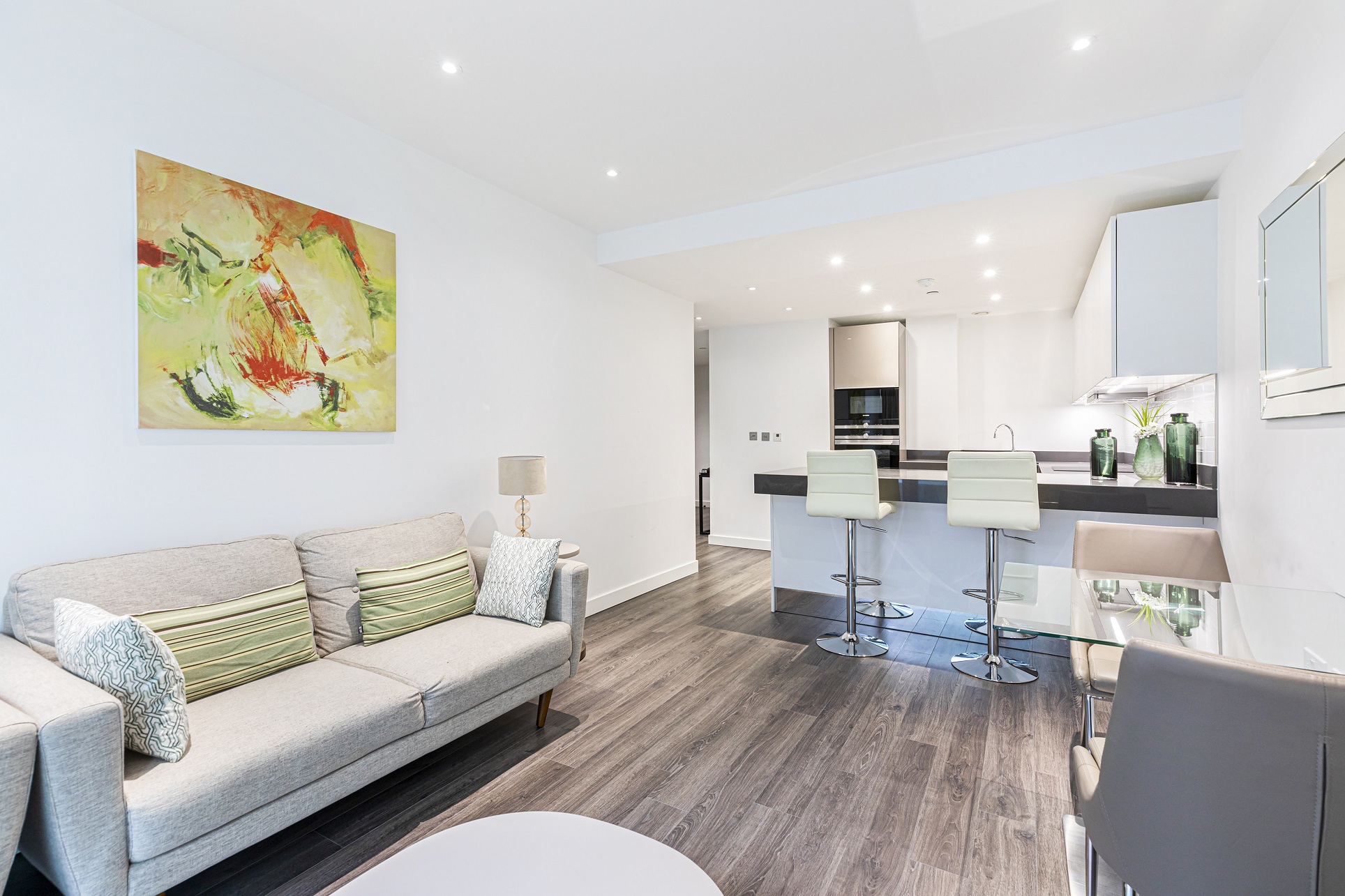 1 room in City of Westminster, London, E1 8PZ RoomsLocal image