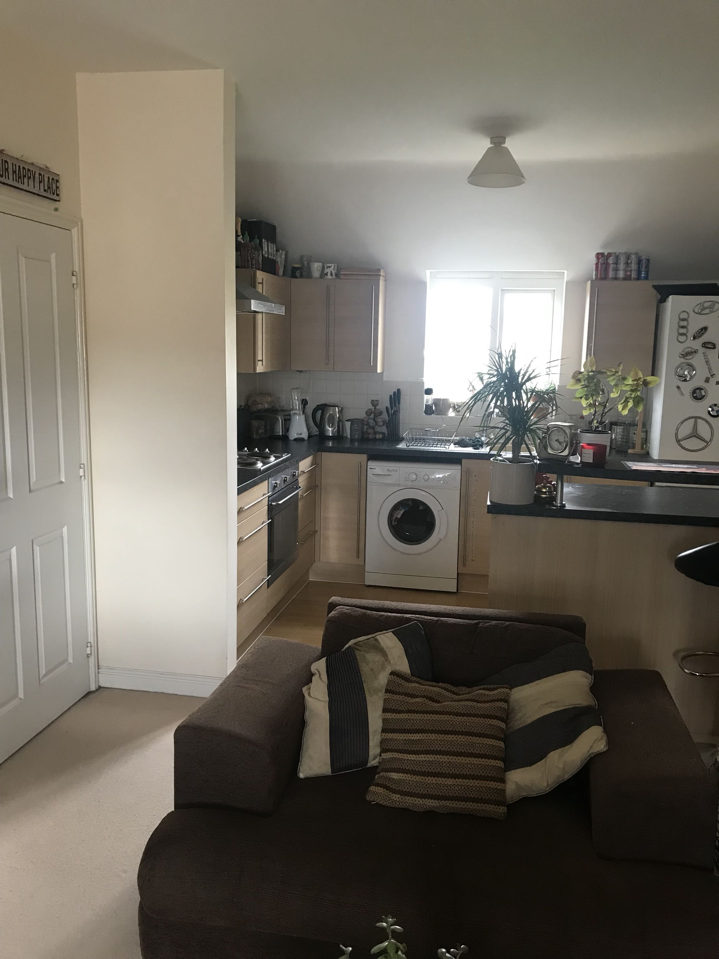 1 room in Rugby, Rugby, CV21 2JY RoomsLocal image