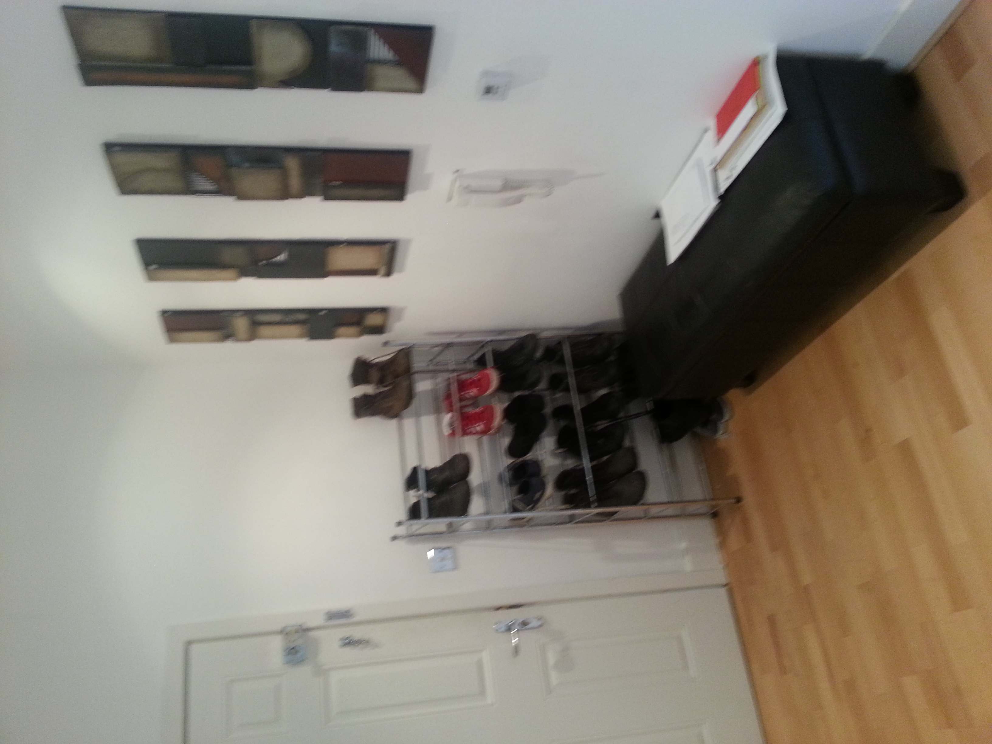 1 room in King's Cross, London, NW1 1LX RoomsLocal image