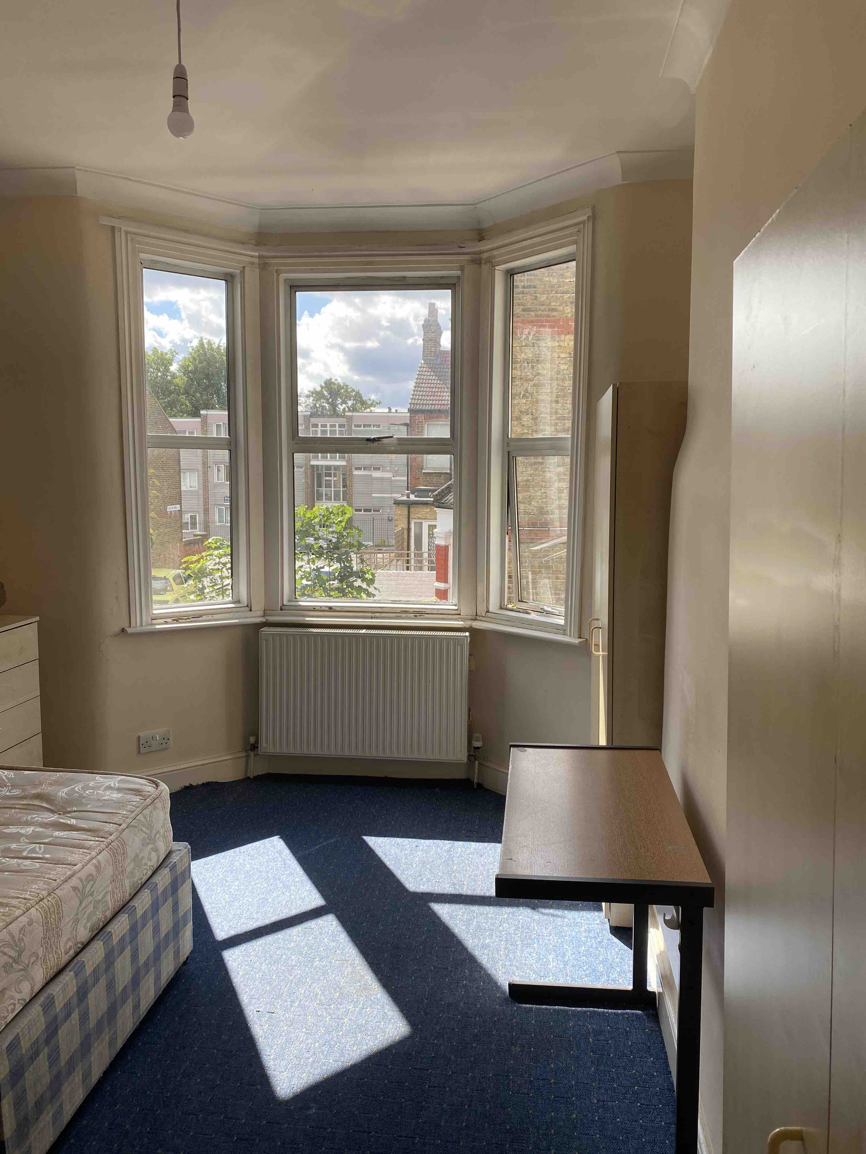 1 room in Bruce Grove, London, N17 6UJ RoomsLocal image