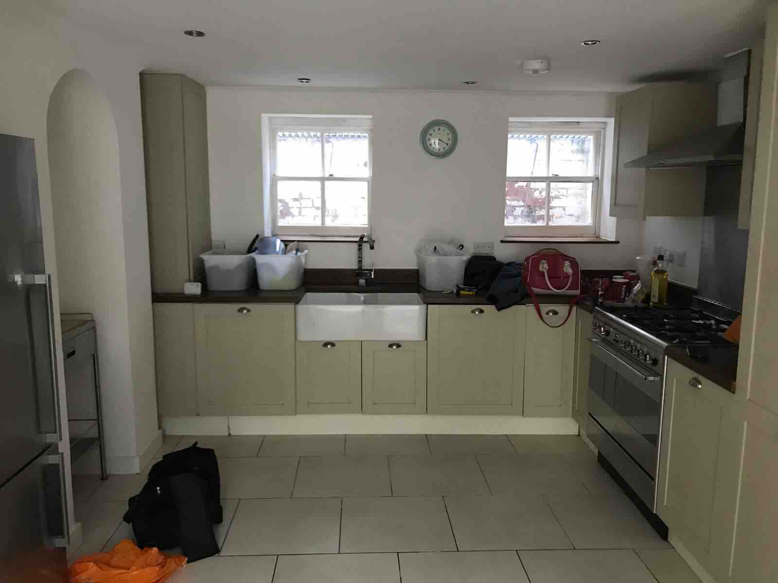 2 rooms in Greenwich, London, SE8 3PT RoomsLocal image