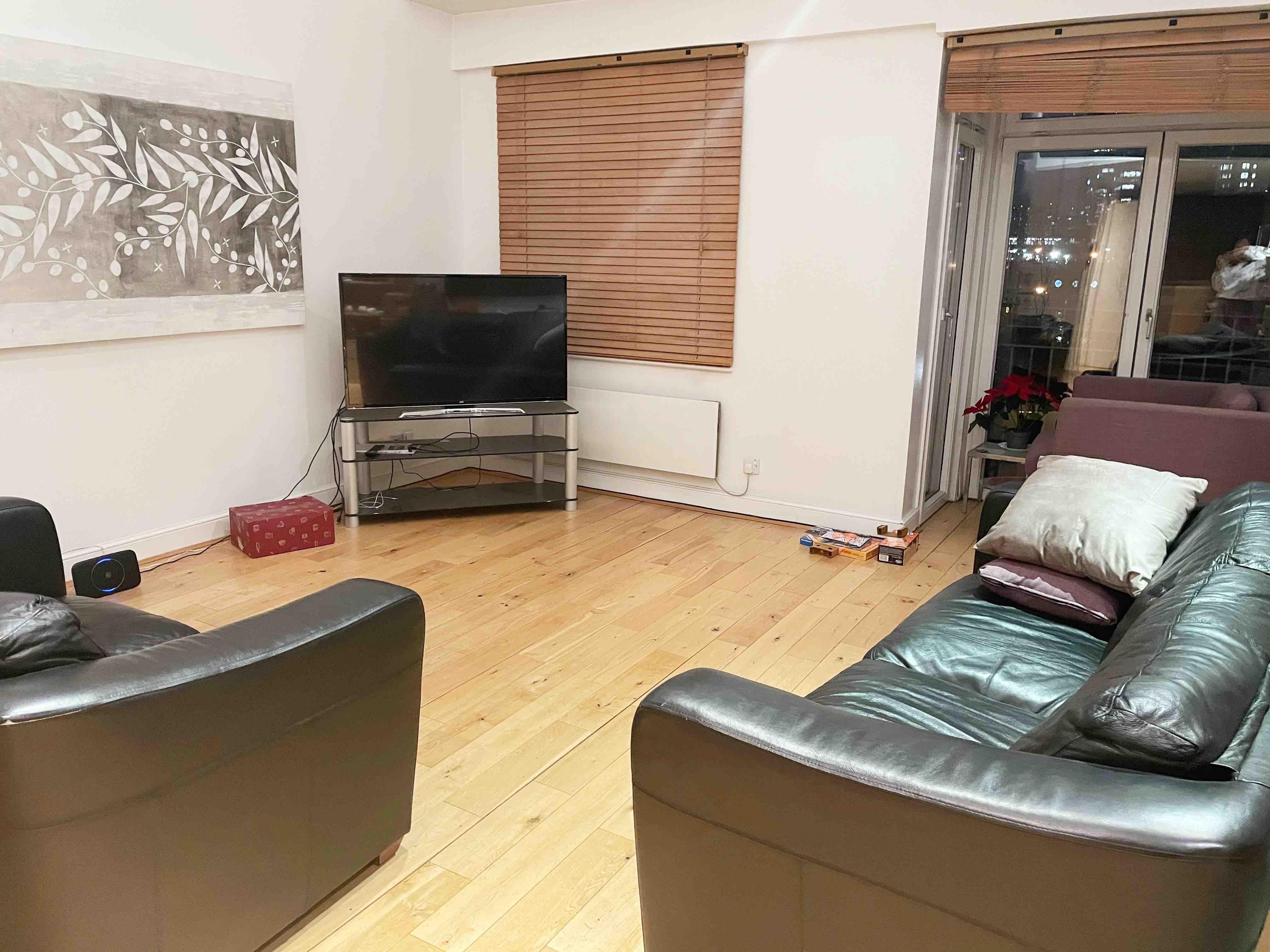 1 room in Canary Wharf, London, E14 8AZ RoomsLocal image