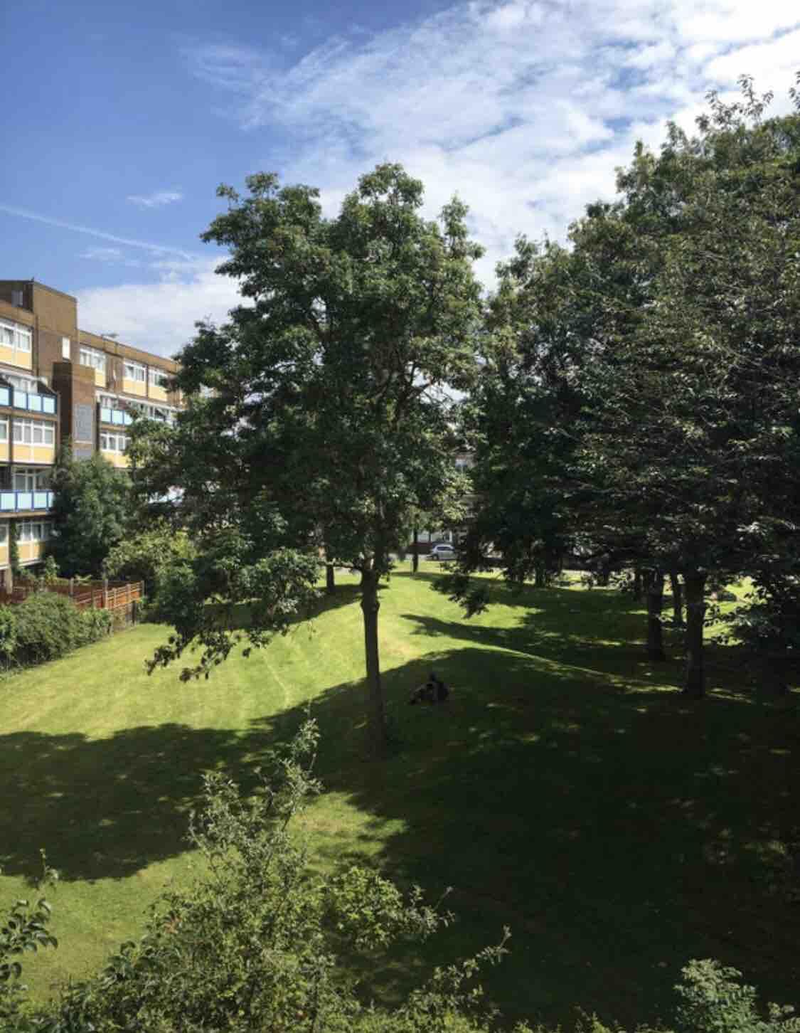 1 room in Haggerston, London, E15JR RoomsLocal image